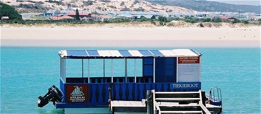 Attractions in Stilbaai